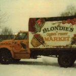 BlondieTruck