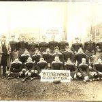 Witkowski Football Team
