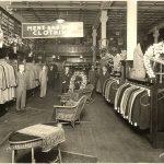 Witkowski Store: Interior