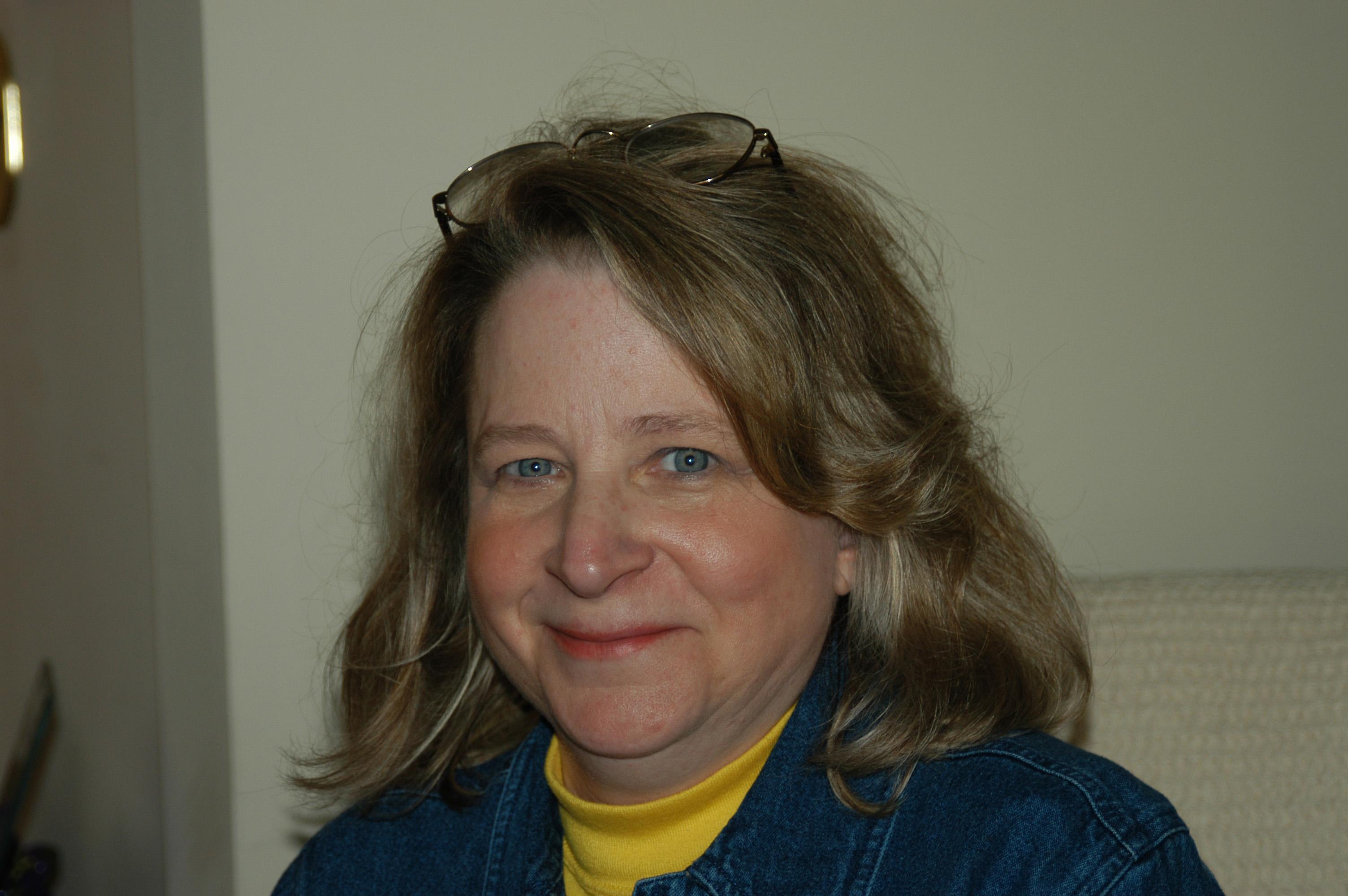 Elaine Jaye