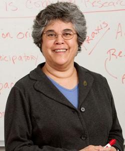 Lorraine Gutierrez, Ph.D. : Professor, Psychology and Social Work