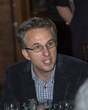 Peter Wien : University of Maryland