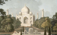 The History of Islam in South Asia