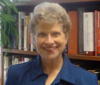Valerie Hoffman : DISC Faculty Liaison, University of Illinois Urbabna-Champaign