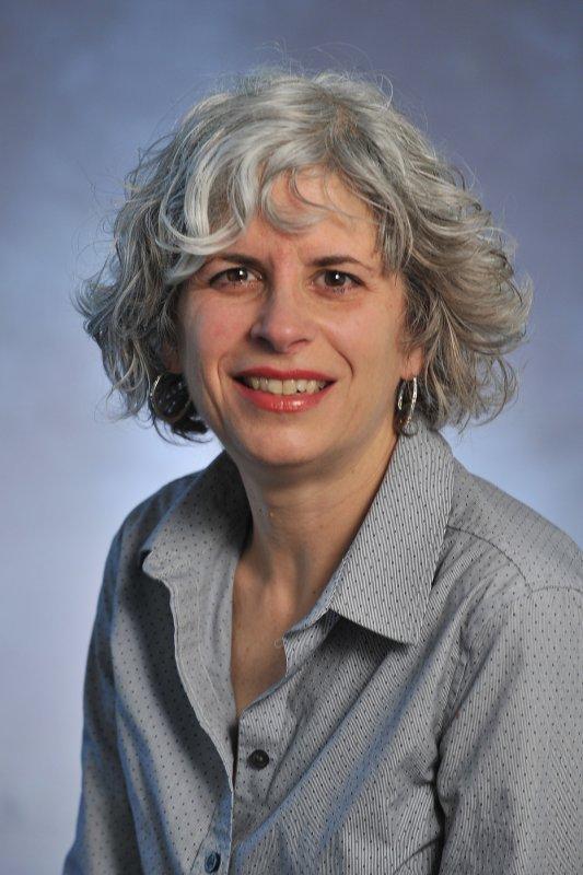 Karla Mallette : Director, Islamic Studies Program