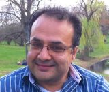 Jawid Mojaddedi : Rutgers University