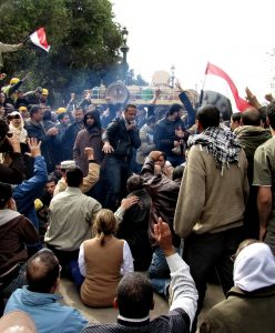 Unraveling the Arab Spring: Egypt Since 2011 @ 1010 Weiser Hall | Ann Arbor | Michigan | United States