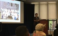 "Professor Sylvia Chan-Malik: ""Being Muslim: A Cultural History of Women of Color in US Islam"""
