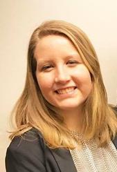 Rachel Blackburn : Penn State