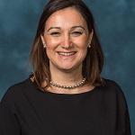 Nataša Gruden-Alajbegović : University of Michigan