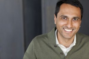 Fifth Annual DISC Distinguished Lecture with Eboo Patel @ Weiser Hall 1010 Event Space