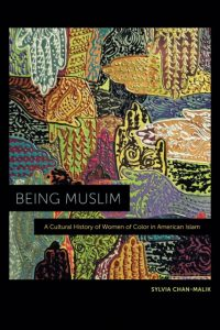 Being Muslim: Women of Color in American Islam (DISC Supplemental Lecture) @ Foster Auditorium, Pennsylvania State University