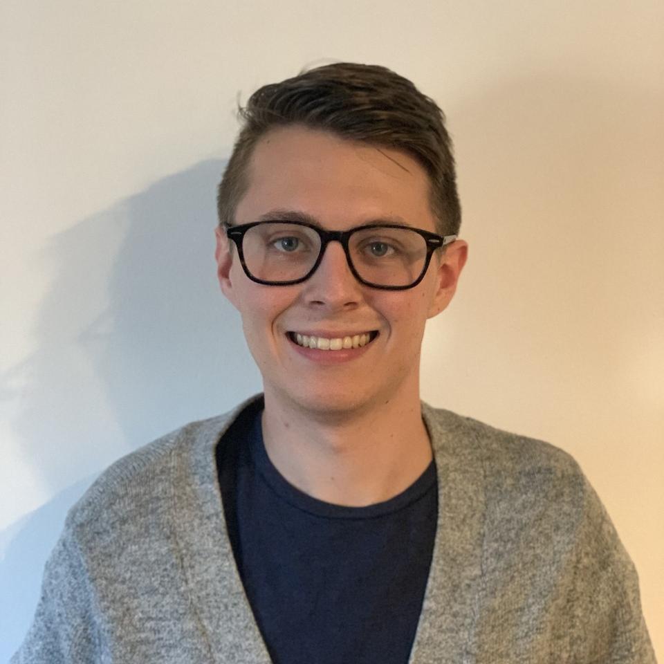 Emerson Wigand : Social Media & Communications Intern