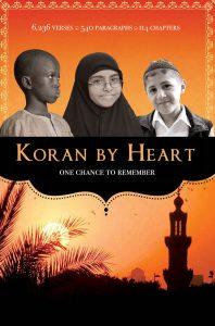 Koran by Heart Film Screening and Q&A @ Pennsylvania State University