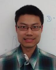 Yuheng Huang :