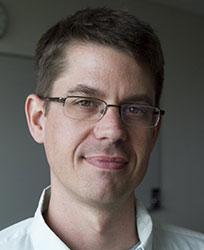 Marcus R. Kronforst :