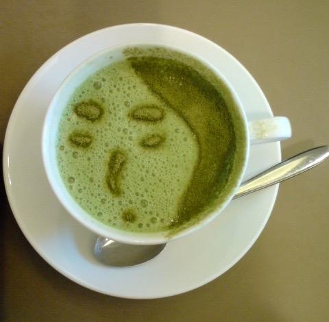Murasaki Shikibu Latte, 2008