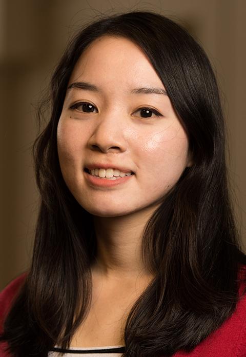 Yuching Lin :