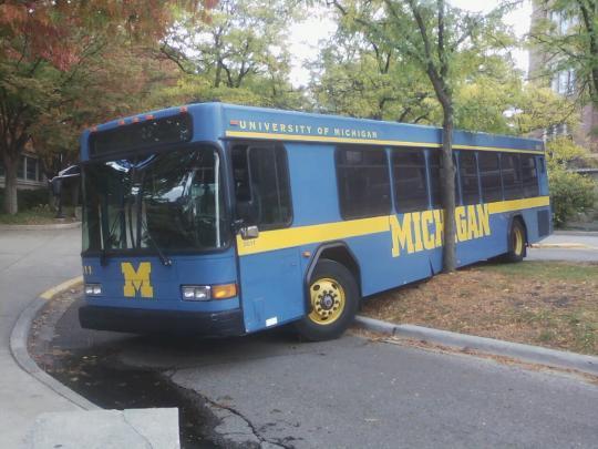 Blue Bus Schedule | Extreme Value Analysis