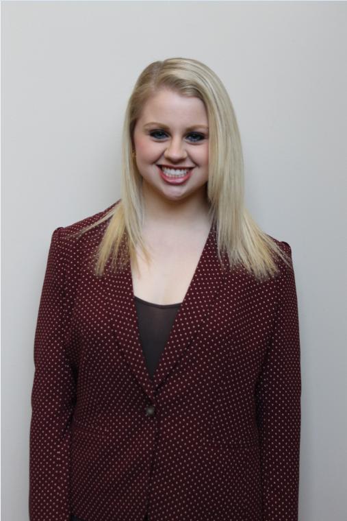 Erica Schulte, Ph.D : Spring 2013 – 2019