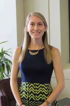 Julia Smeal, B.S. : Lab Manager Spring 2015 – Summer 2018