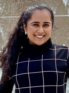 Fatinah Albeez : Winter 2021 - Present