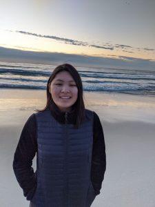 Hayley Yu : Winter 2020 – Present