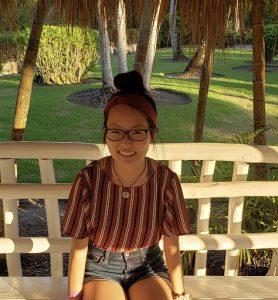 Megan Zhao : Fall 2020- Present