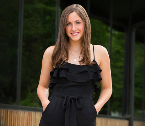 Julia Barto : Spring 2021 - Present
