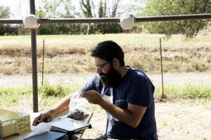 Giordano Iacomelli : Materials Consultant
