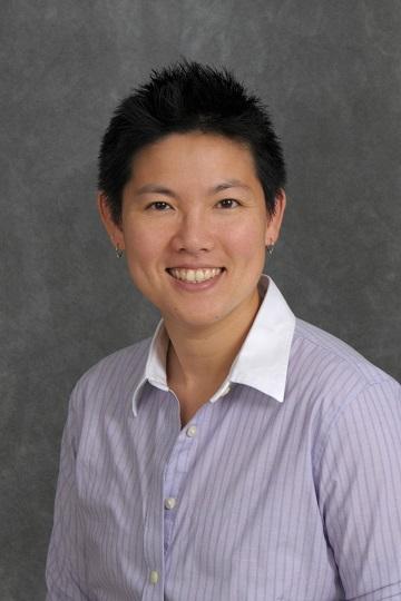 Amy Lu :
