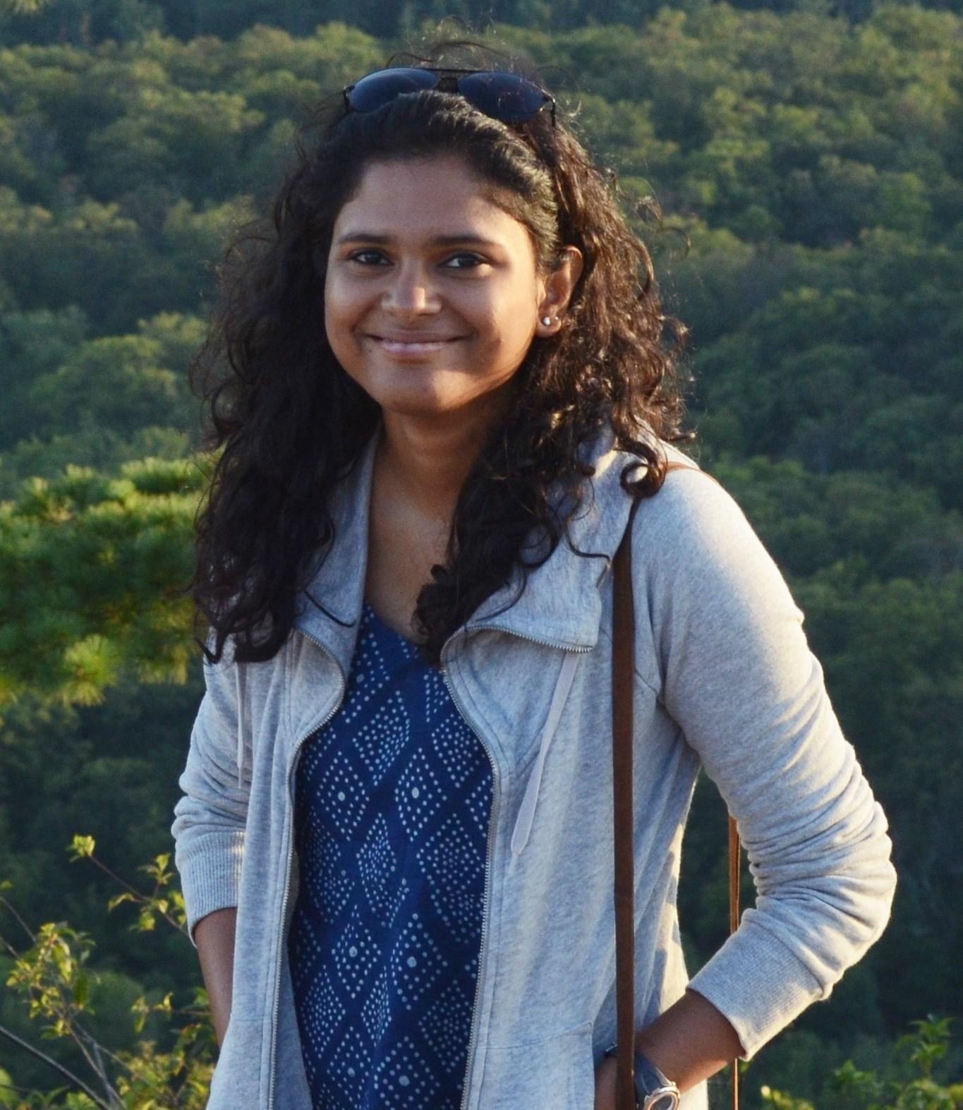 Sharmi Sen :
