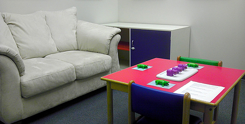 research_room
