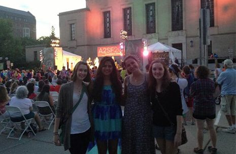 SummerFest2014