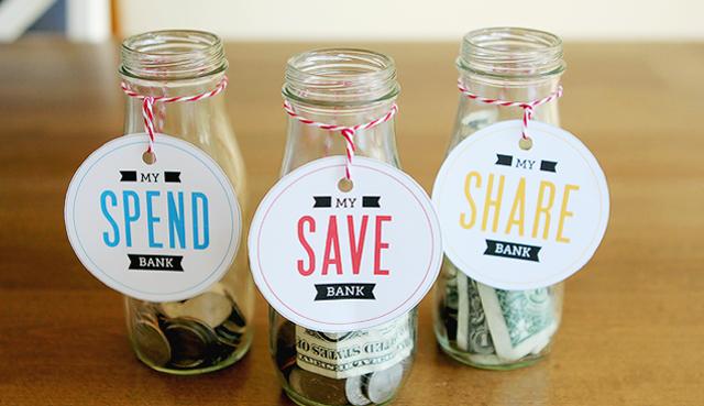 Spend-Save