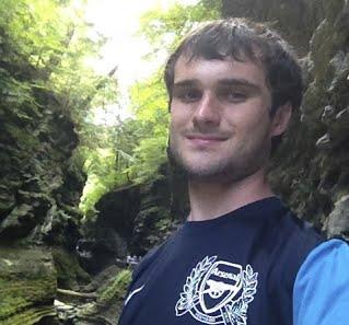 Nick Aquilina : Undergraduate Student, University of Michigan
