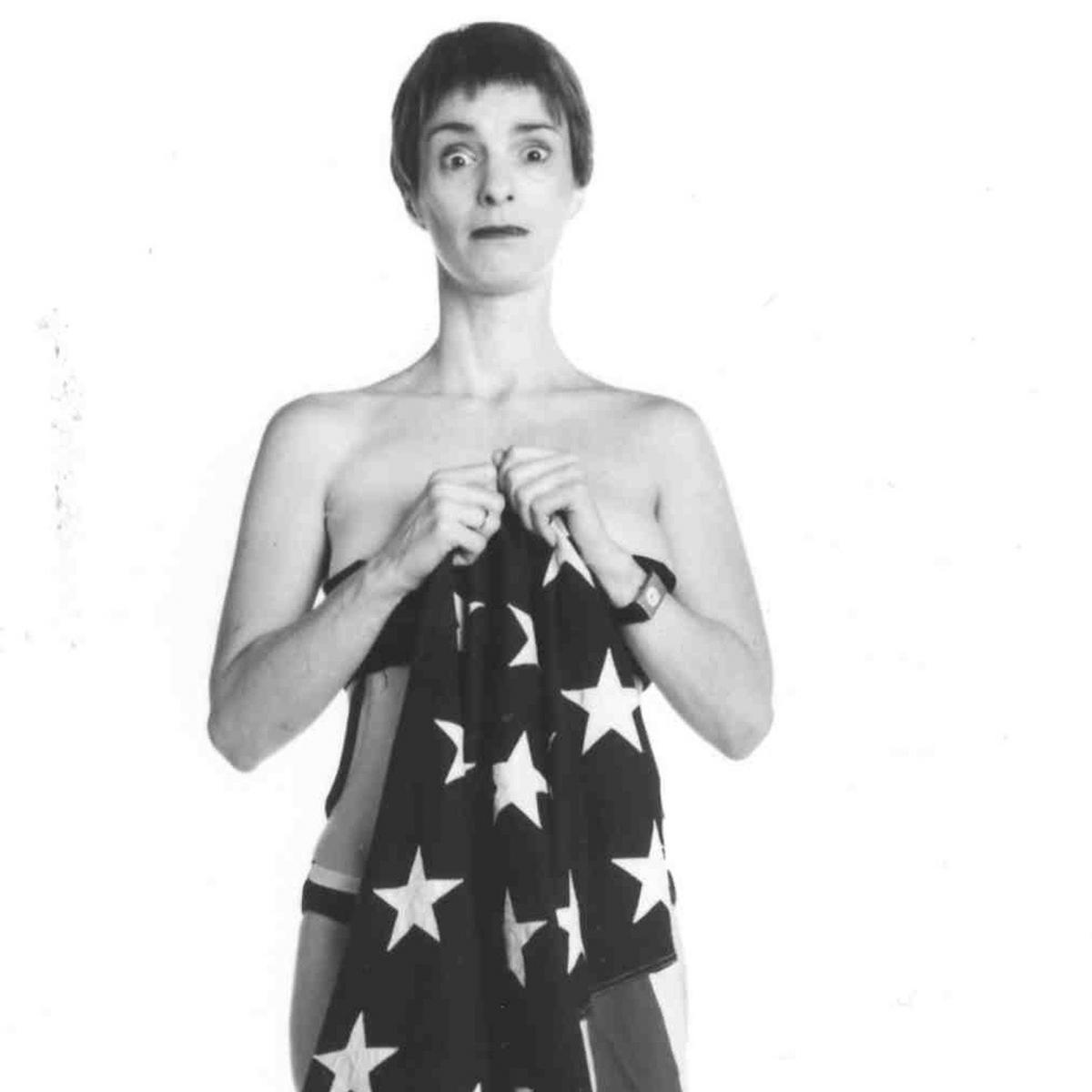 Holly Hughes : 1955-