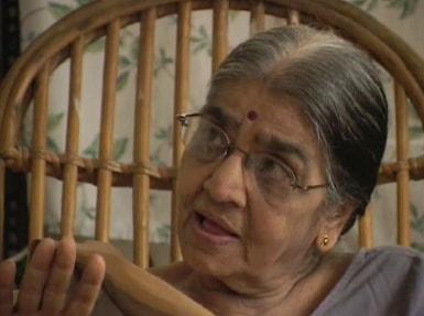 Neera Desai : 1925-2009