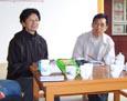 He Zhonghua :
