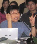 Liu Bohong :