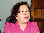 Sandra Ramos :