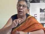 Vina Mazumdar : 1927-2013