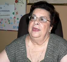 Vilma Núñez :