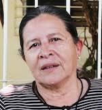 Martha Heriberta Valle :