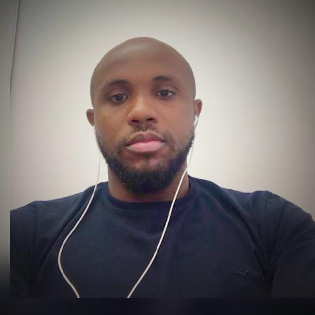 Ifeanyi Kizito Madu : Graduate Student