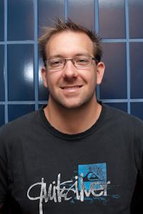 Daniel Flynn : Graduate Student