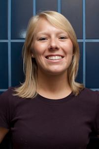Jessica Donehue : Graduate Student