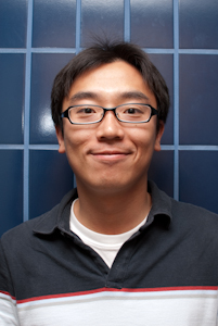 Dr. Zin Seok Yoon : Research Associate