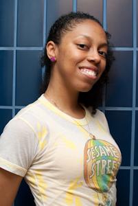 Leslie Upton : Graduate Student