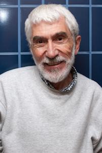 Dr. Oleg P. Varnavski : Research Associate